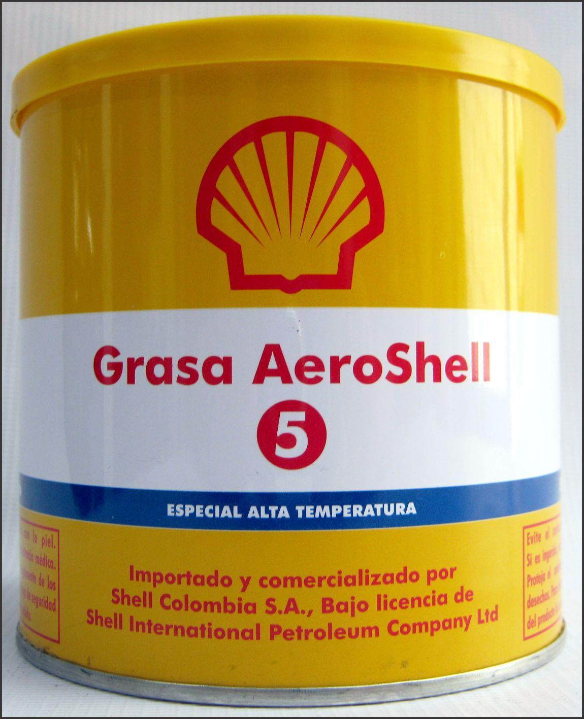 Shell Spirax 85W140